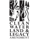 Clean Water, Land, and Legacy Amendment logo