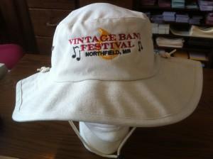 VBF Aussie Hat $25