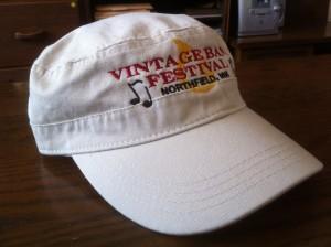 Fidel Hat $15