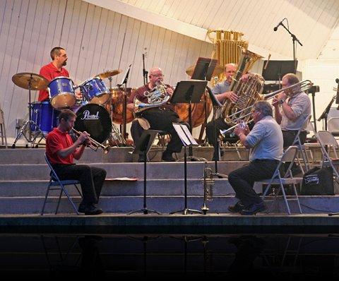 Cedar Valley Brass Quintet