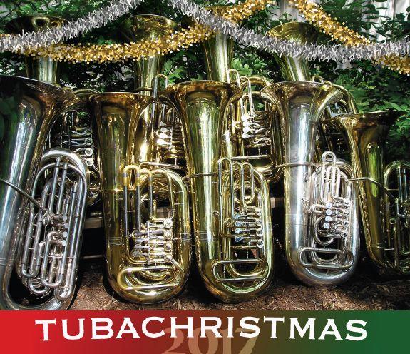 Tuba Christmas.Tuba Christmas 2017 Vintage Band Festival